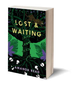Lost & Waiting | A genre-bending adventure story