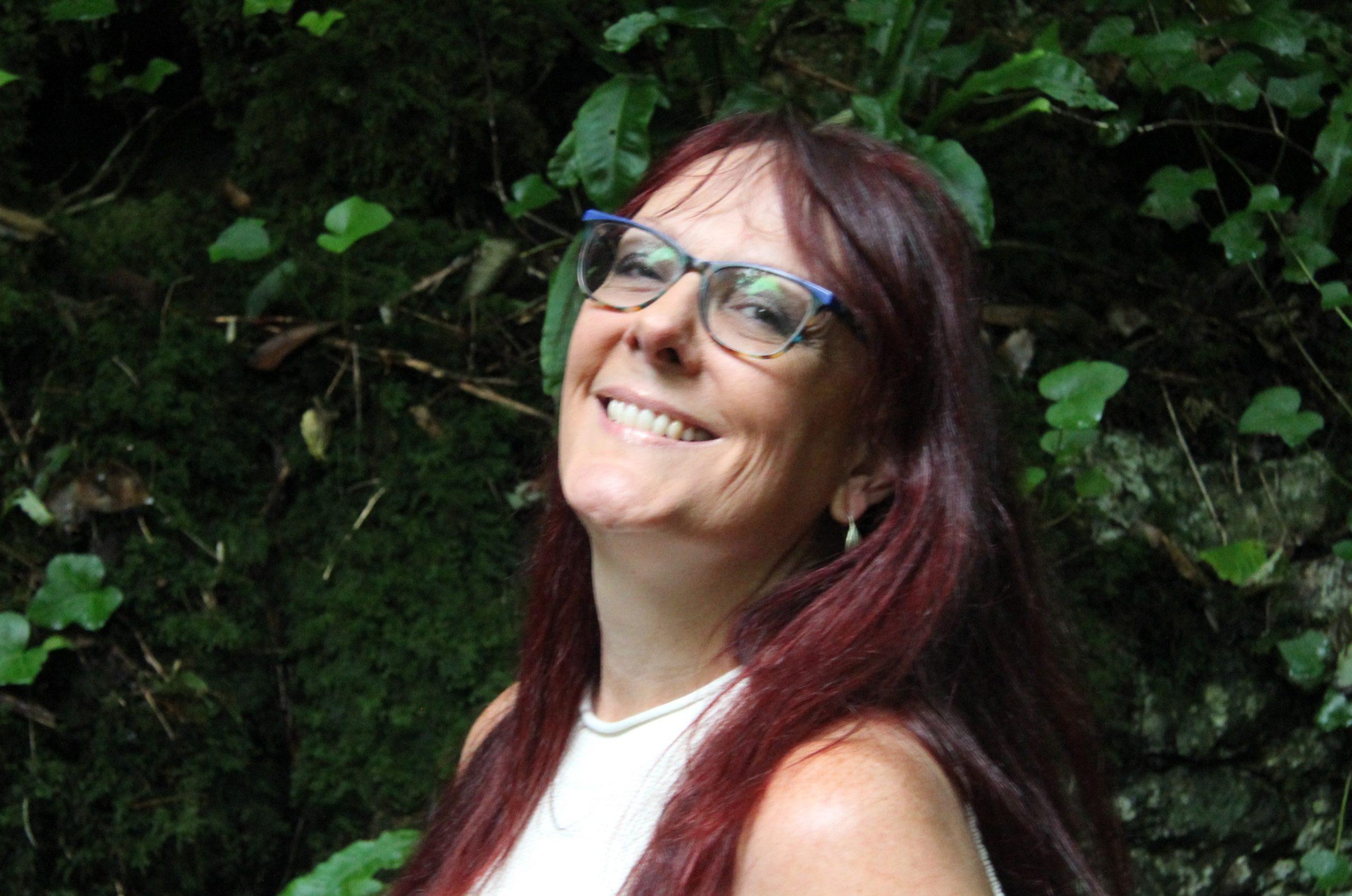 Amanda Read, author